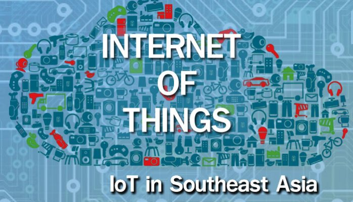 IOT in Southeast Asia