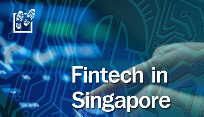 FinTech in Singapore